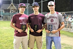 Baseball All-District