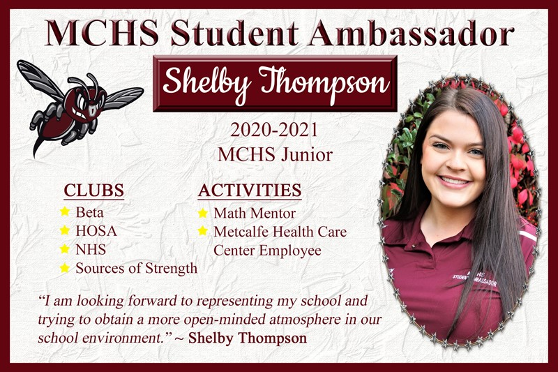 Shelby Thompson