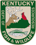 Kentucky Departent of Fish & Wildlife logo
