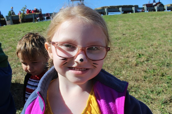 2018 MCES Fall Festival